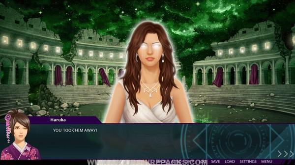 Mystic Destinies Serendipity of Aeons