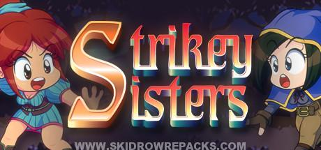 Strikey Sisters Full Version