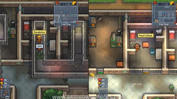 The Escapists 2 Full Version