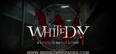 White Day A Labyrinth Named School Full Version
