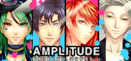 AMPLITUDE A Visual Novel Full Version