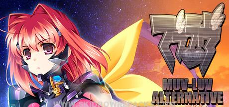 Muv-Luv Alternative Steam Edition Free Download