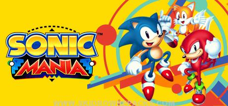 Sonic Mania Full Version