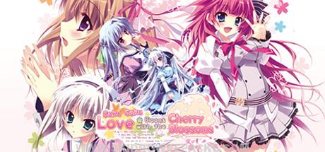 Saku Saku Love Blooms with the Cherry Blossoms Uncensored Free Download