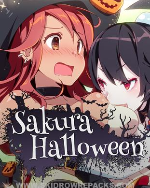 Sakura Halloween Uncensored Free Download