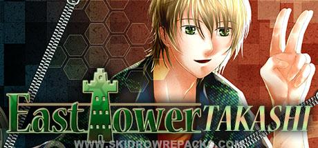 East Tower – Takashi Free Download