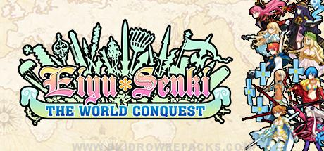 Eiyu*Senki – The World Conquest Uncensored Free Download