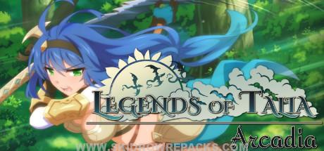 Legends of Talia - Arcadia Free Download
