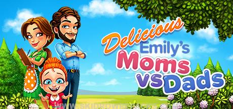 Delicious - Moms vs Dads Platinum Edition Free Download