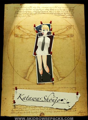 Katawa Shoujo v1.3.1 and Katawa Shoujo Repair Free Download