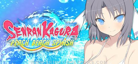 SENRAN KAGURA Peach Beach Splash Free Download