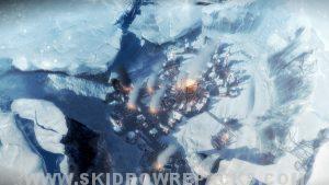 Frostpunk SKIDROW