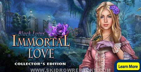 Immortal Love: Black Lotus Collector's Edition Free Download