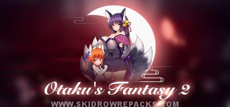 Otaku's Fantasy 2 Free Download
