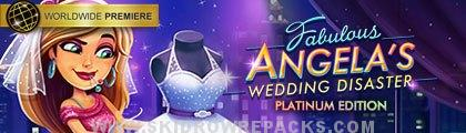 Fabulous - Angela's Wedding Disaster Platinum Edition Full Version