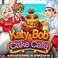 Katy and Bob Cake Cafe Collector's Edition Free Download