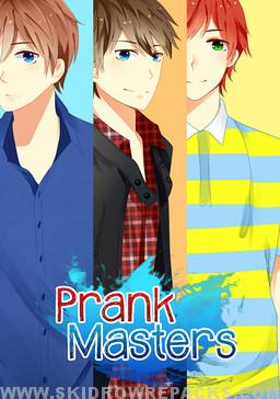 Prank Masters Full Version