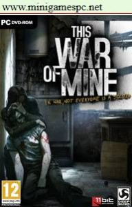 This War of Mine v1.3 Incl War Child Charity DLC Free Download