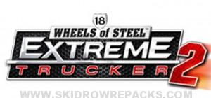 18 Wheels of Steel Extreme Trucker 2 Cracked Skidrow