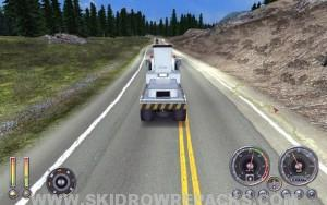 18 Wheels of Steel Extreme Trucker 2 Full Version