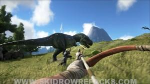 ARK Survival Evolved Update v177.0 Full Crack