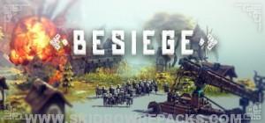 Besiege v0.09 Full Cracked