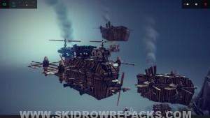 Besiege v0.09 Full Version