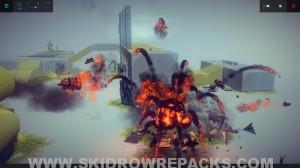 Besiege v0.09 Skidrow