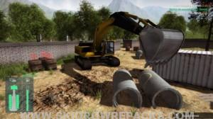 Construction Machines Simulator 2016 Free Download