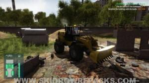 Construction Machines Simulator 2016 Full Version