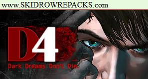 D4 Dark Dreams Dont Die Season One Free Download