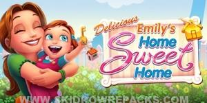 Delicious Emily's Home Sweet Home Full Version