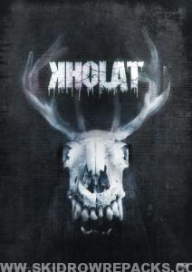 Download Kholat Full Crack by Codex