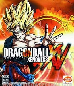 Dragon Ball Xenoverse Full Crack Codex