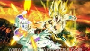 Dragon Ball Xenoverse Skidrow Repacks