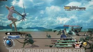 Final Fantasy XIII-2 Repack Free Download