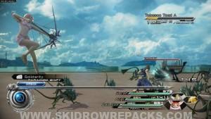 Final Fantasy XIII-2 Repack Free Download
