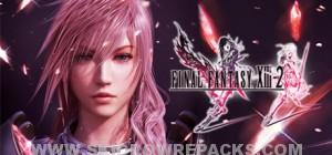 Final Fantasy XIII-2 Repack Full Version