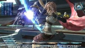 Final Fantasy XIII Inc. Update 3 Free Download
