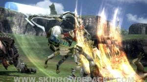 Final Fantasy XIII Inc. Update 3 Full Version