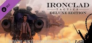 Ironclad Tactics Deluxe Edition Cracked PROPHET