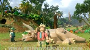 LEGO Jurassic World Skidrow