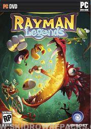 Rayman Legends Full Crack R.G. Mechanic
