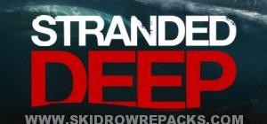 Stranded Deep v0.04 Full Cracked