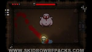 The Binding of Isaac Rebirth v1.05 Full Version
