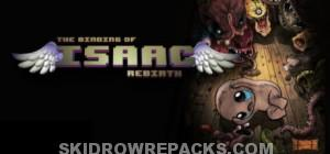 The Binding of Isaac Rebirth v1.05 Hotfix Full Cracked