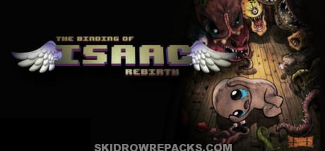 The Binding of Isaac Rebirth v1.05 Hotfix Full Cracked