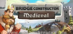 Bridge Constructor Medieval Full Crack