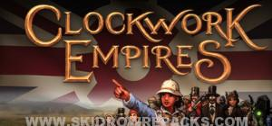 Clockwork Empires Build 41A Full Crack