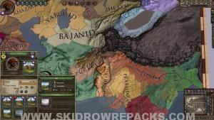 Crusader Kings II Horse Lords SKIDROW